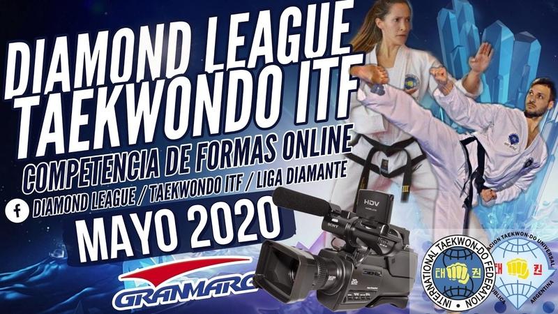 LIVE Diamond League Аргентина 31 мая 2020 г