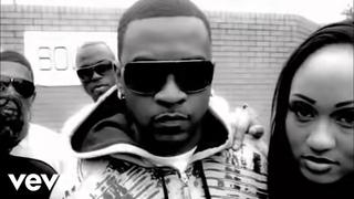 Shop Boyz - Party Like A Rock Star (Official Music Video)