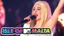Ava Max 'Sweet But Psycho' Live at Isle of MTV Malta 2019