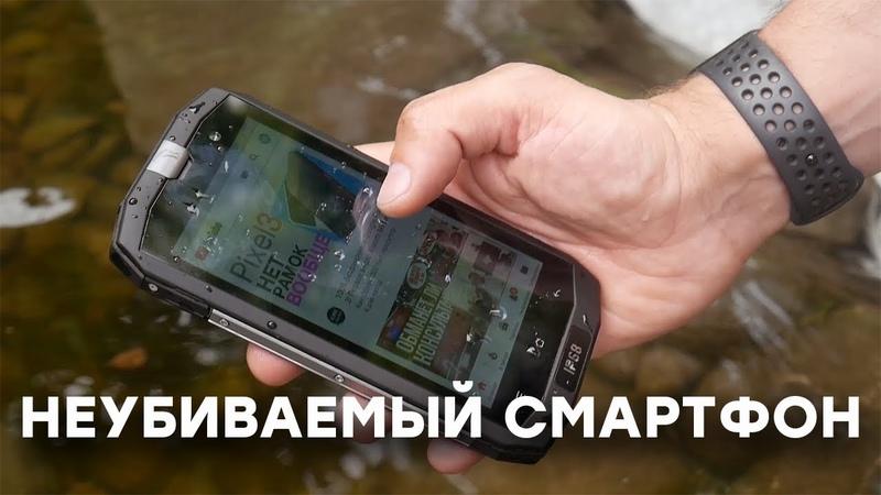 Обзор Vertex Impress Grip — первый бюджетный «неубиваемый» смартфон с процессором Qualcomm