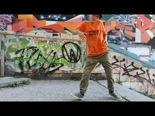 HIP-HOP ШКОЛА А.Т.О.М. Dance танцы в Севастополе для подростков и детей ДАНИИЛ