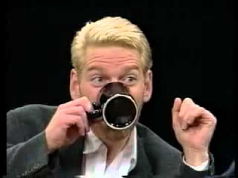 Kenneth Branagh's Interview on The Charlie Rose Show 2 4