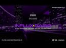 INFLUX◂RADIO - 24/7 House Techno - Live DJs [Deep/Soulful/Disco/Funky/Tech]