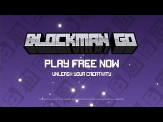 [Обновление] Blockman GO: Blocky Mods - Геймплей   Трейлер