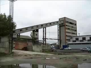 Фотовылазка на заброшеный завод