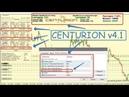 CENTURION обновление v4.1 || Торговый робот Forex