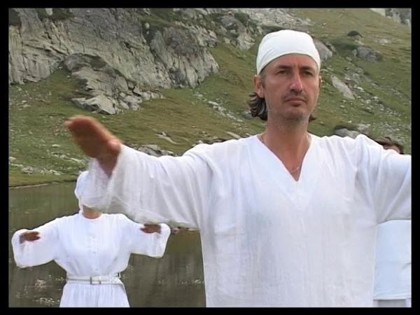 Упражнения для духа и тела Учителя Петра Дынова (Беинса Дуно) - фильм 3.