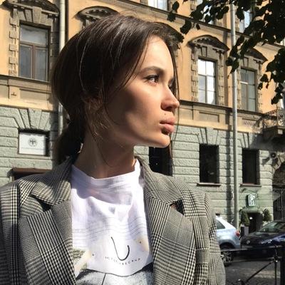 Екатерина Горская