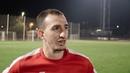 Хасан Ахриев Хотели взять реванш за поражение в первом круге