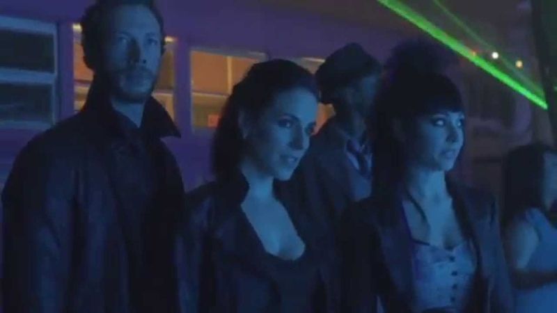 Lost Girl - Let's Get Fae-ced - : )