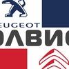 Элвис/Peugeot_Citroen/ Саратов