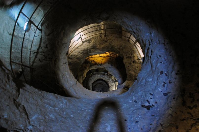 Алтын-Мердвен -древние народы назвали её так, потому что в тяжелые времена каждая капля воды ценится выше золота.