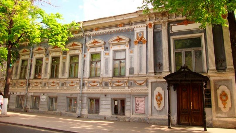 Топ-5 достопримечательностей Нижнего Новгорода, изображение №2