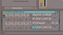 Ableton Live Drum Rack, how to install sounds of Vermona DRM1 MKIII analog drum synth