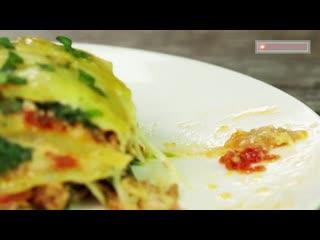 Всеми любимый овощ! Сытный и ароматный картофельный рулет утолит голод всей семье