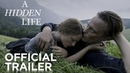 A HIDDEN LIFE Official Trailer HD FOX Searchlight