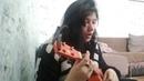 Сметана Band - Воха и Лёха (ukulele cover)