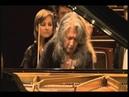 Martha Argerich - Chopin Piano Concerto No. 1 in E minor, Op. 11 2010