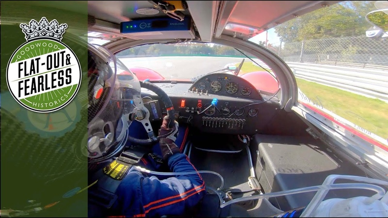 180mph onboard jet engined racing car incredible sound