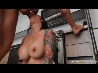 Katrina Jade - Katrinas Kitchen Cock - Porno, All Sex, Hardcore, Blowjob, Big Tits, Porn, Порно