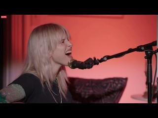 Hayley Williams - Roses/Lotus/Violet/Iris Live - Honor Her Wish Concert 10/12/20