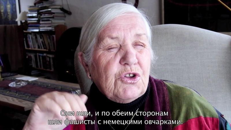 Не рыбы рыбы Режиссер Тамара Сушко