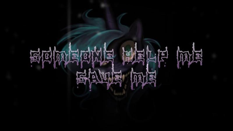 Djohn Mema ITS NIGHTMARE MOON *EXPLICIT* ft Cyril Amiss Pinkaboo and Blackened
