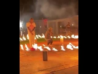 Future и Lil Uzi Vert снимают клип на совместный трек