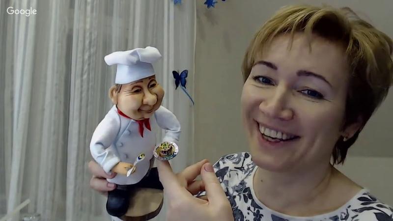 Светлана Владимирова. Первым делом самолеты мужской сувенир из фоамирана с нотко