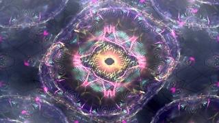 528 Hz Miracle - Tom Soltron - Solfeggio Dynamic Meditation