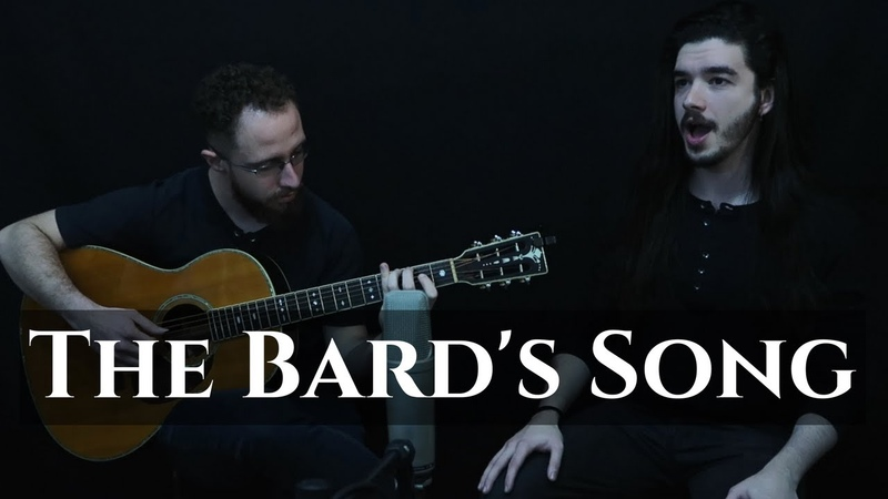 The Bard's Song BLIND GUARDIAN cover SPYGLASS INN project