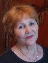 Галия Кашапова