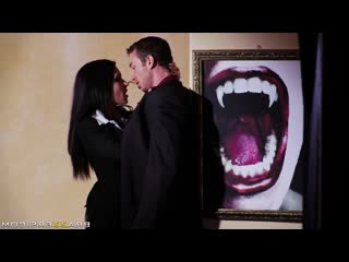 Asa Akira - Lust Bite Ep-1 An Inconvenient Truce