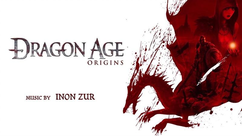 Inon Zur Lelianna's Song Dragon Age Origins OST