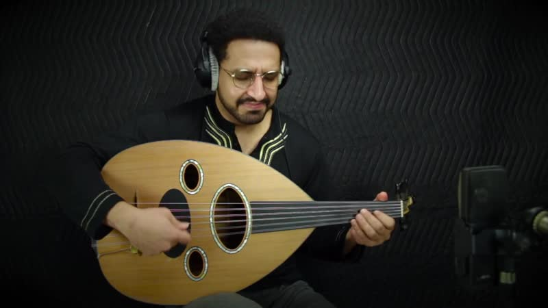 Coffin Dance Oud cover by Ahmed Alshaiba Astronomia by Tony Igy