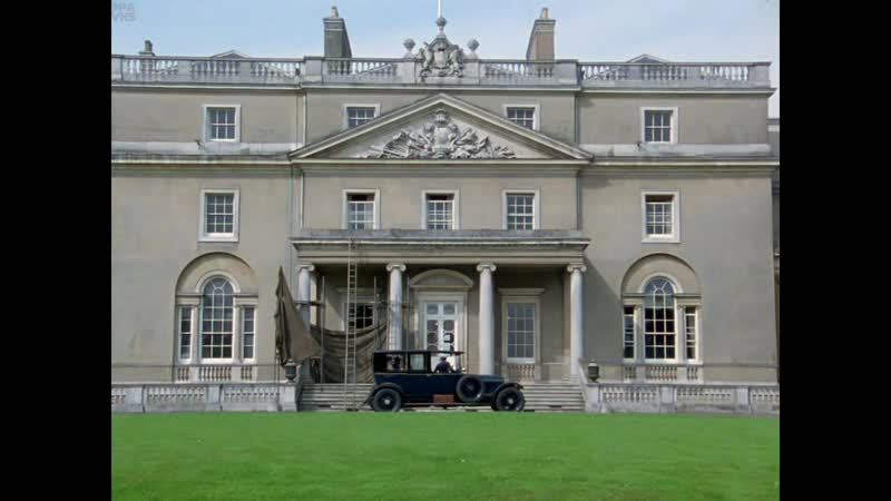 Пуаро Агаты Кристи Agatha Christie's Poirot Сезон 1 серии 3 4 VHS