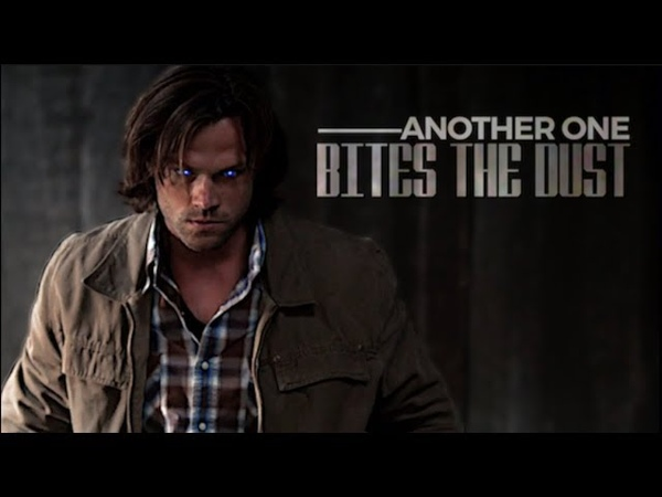 Supernatural | Another One Bites the Dust [DallasCon 2019 Winner]