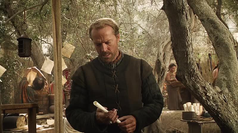 Jorah Mormont Here I Stand