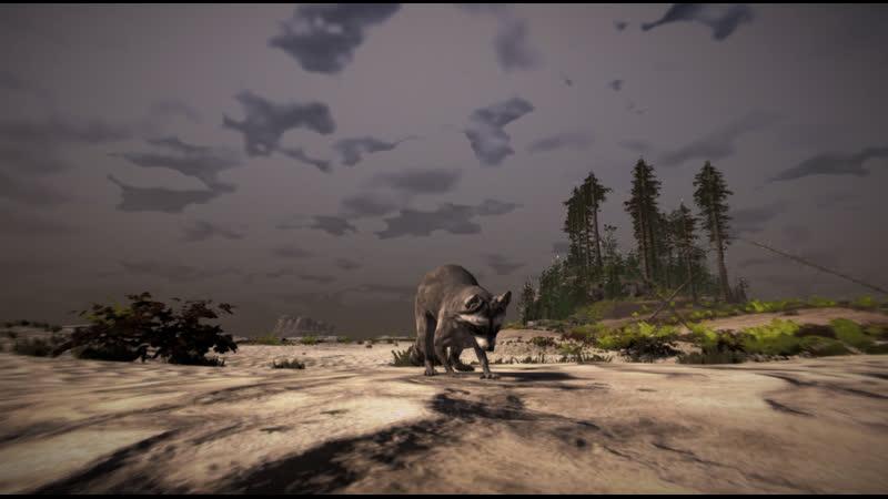 [RU][EN] Privateers.Life Animal Arena: MMO Game Dev, day 233: системы частиц и не только