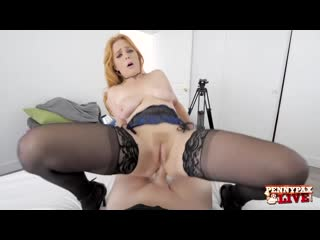 Penny Pax - Pennys Photographer Payback [All Sex, Hardcore, Blowjob, POV, Big Tits, Anal]