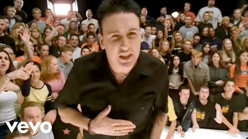 Papa Roach - Last Resort (Squeaky-clean Version)