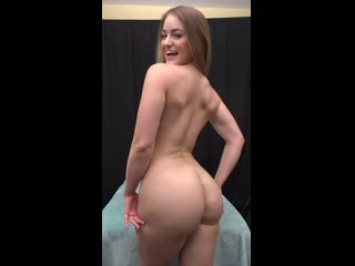 Kenzie Madison - Hot TEEN Twerks at Gym and Gets FUCKED [All Sex, Hardcore, Blowjob, Gonzo]