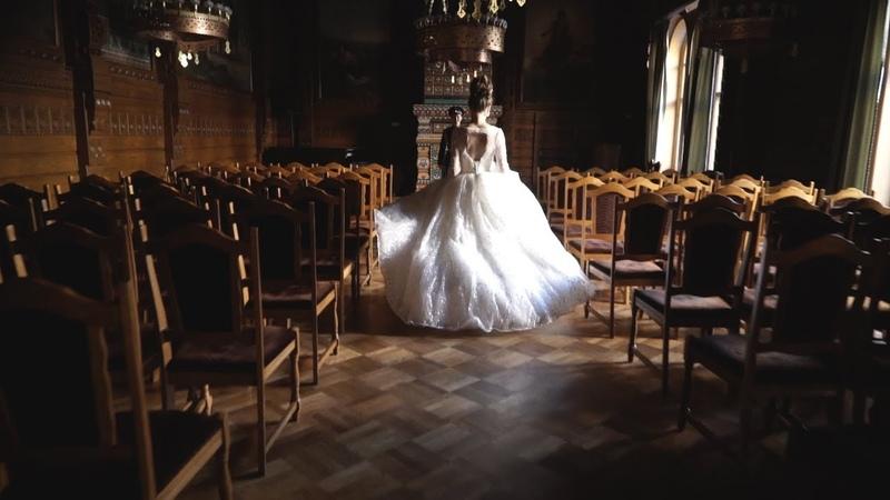 Свадебный фильм свадьба свадебное видео Спб 2019