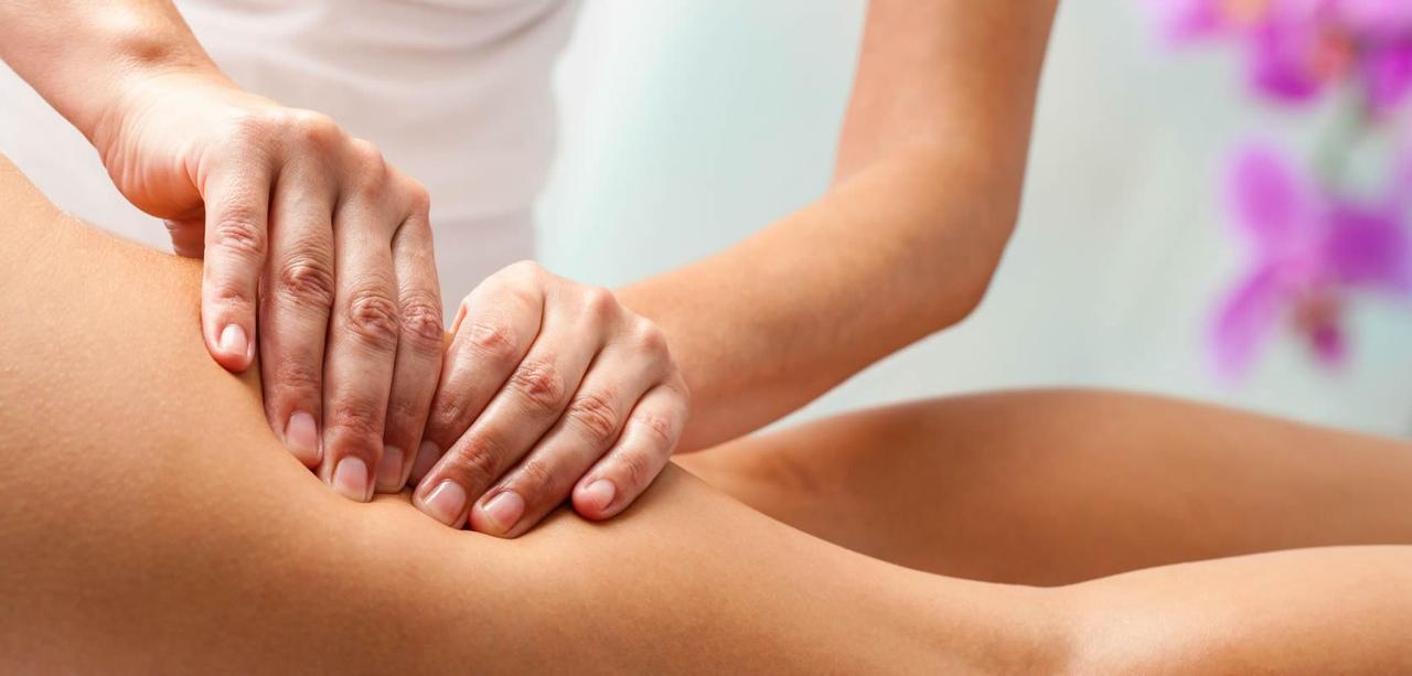 Что такое терапевтический массажер?