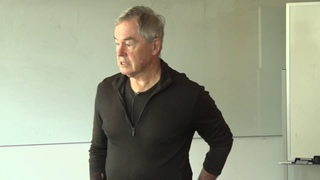 Joe Monaghan: Introduction to SPH Part I