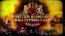 Pete Dunne vs Trent Seven N1 contenders WWE UK title Vidéo dailymotion