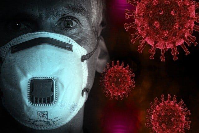 В инфекционном отделении Волжской центральной городской больницы лечатся 18 пациентов с подтвержденной коронавирусной инфекцией