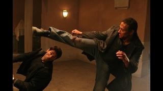 The Shepherd: Border Patrol (2008) - Van Damme, Scott Adkins, Stephen Lord