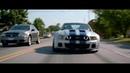 Тоби осваивается на новой машине Ford Mustang GT S197 \ Need for Speed Жажда скорости