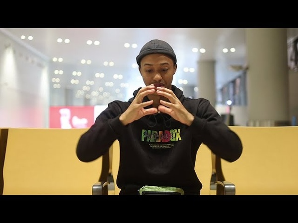 How to be more creative | Hip Hop Freestyle Dance Tips | Ask A Paradox 12